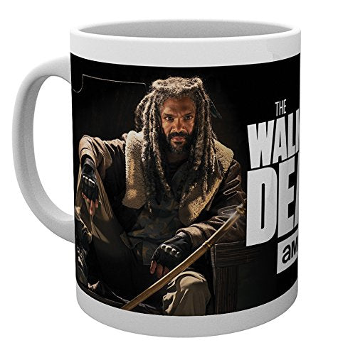 Tazza - The Walking Dead - Ezekial