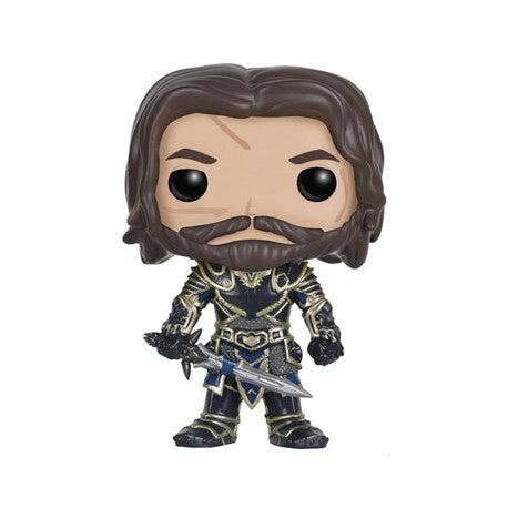 FUNKO POP - WARCRAFT - LOTHAR