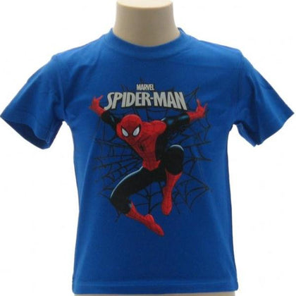 T-Shirt - Spiderman (Bambino)