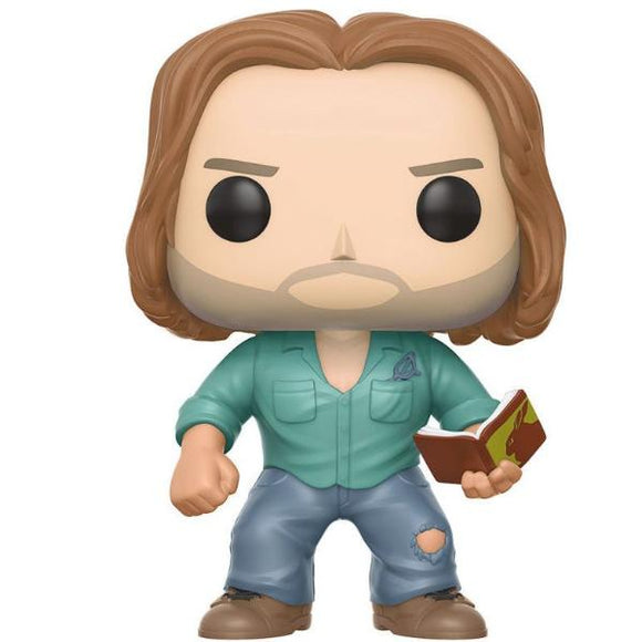 Funko POP - Lost - Sawyer (416)