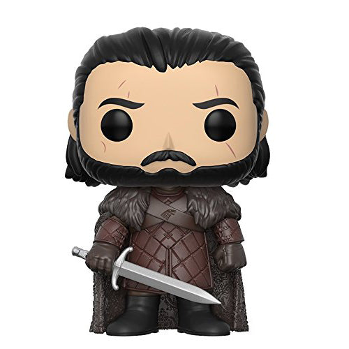 Funko POP - Game of Thrones - Jon Snow (49)