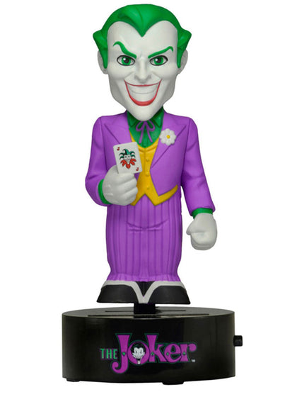 Figure - Body Knocker - Joker