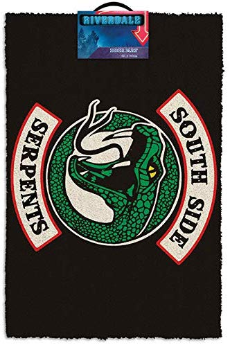 Zerbino - Riverdale - Join The South Side Serpents