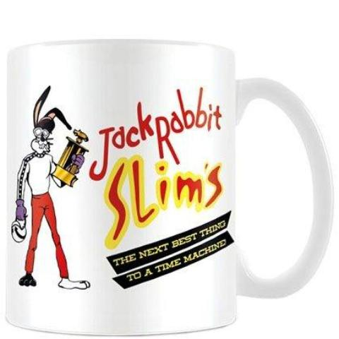 Tazza - Pulp Fiction - Jack Rabbit Slims