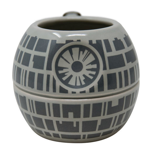 Tazza Sagomata - Star Wars - Death Star