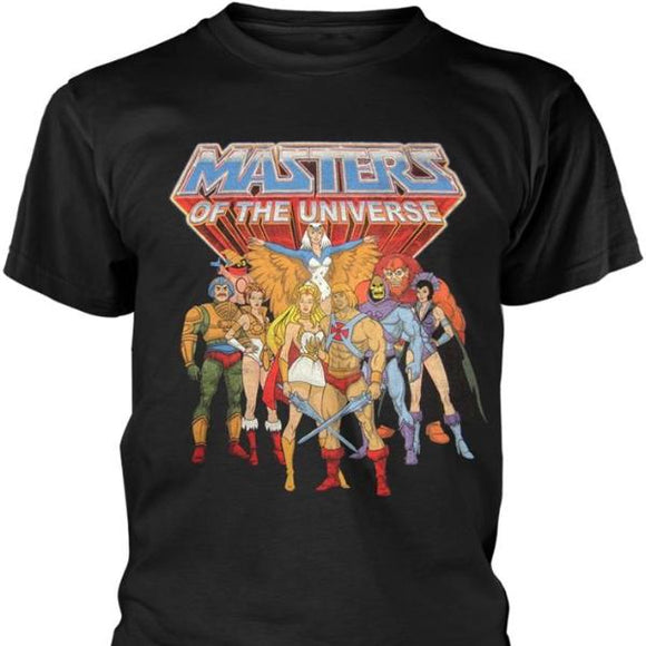 T-Shirt - He-Man  Group