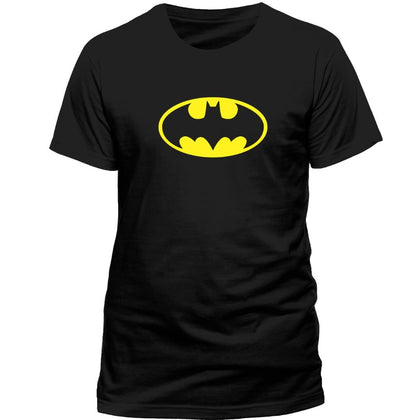 T-Shirt - Batman - Logo