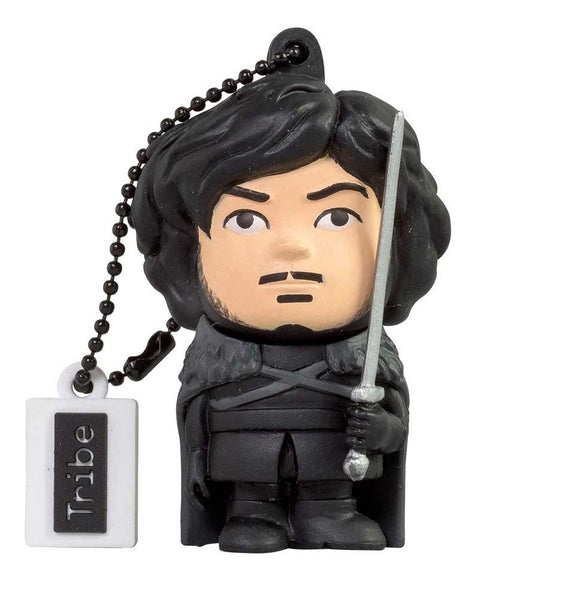 Chiavetta Usb - Game Of Thrones - Jon Snow (16 GB)