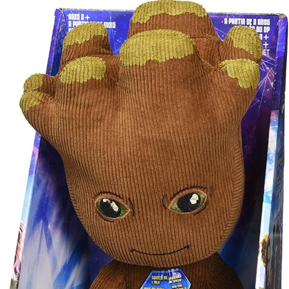 Peluche - Guardians Of The Galaxy 2 - Groot