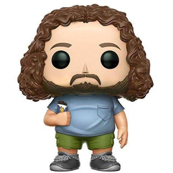 Funko POP - Lost - Hurley (418)