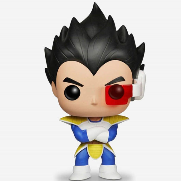 FUNKO POP - DRAGON BALL Z - 10 VEGETA