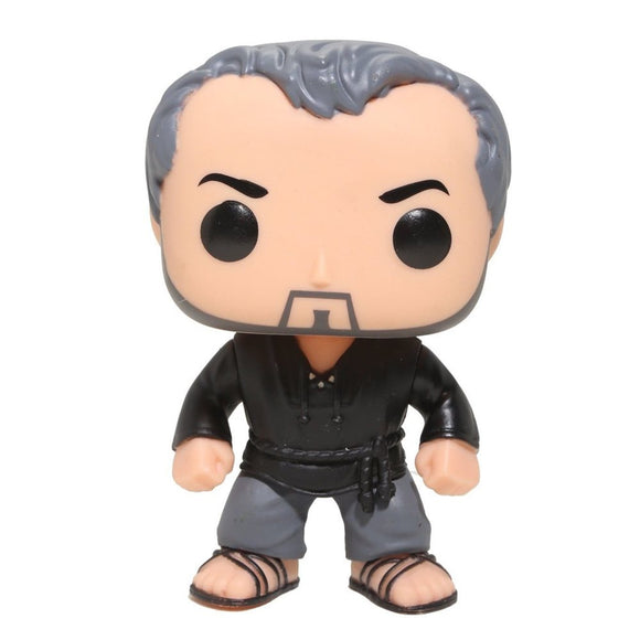 Funko POP - Lost - Man in Black (420