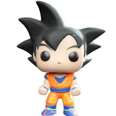 Funko POP - Dragon Ball Z - Goku 09