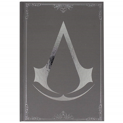 Quaderno - Assassin'S Creed - Logo
