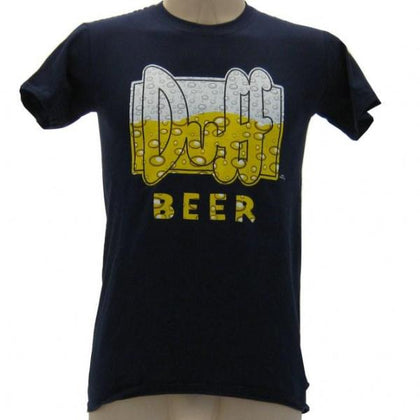T-Shirt - Simpsons - Duff Bolle