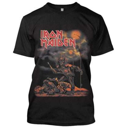 T-Shirt - Iron Maiden -  Sanctuary
