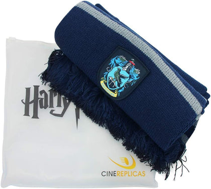Sciarpa - Harry Potter - Ravenclaw (190 cm)