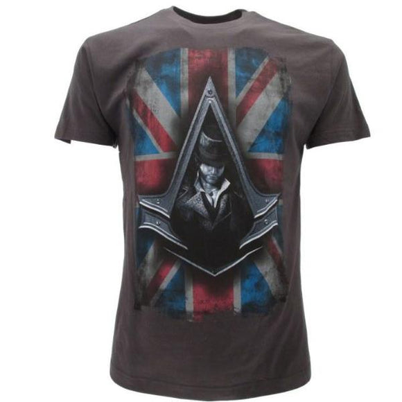 T-Shirt - Assassin's Creed - Syndacate