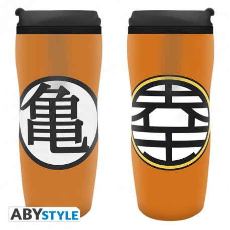 Tazza da viaggio - Dragon Ball -