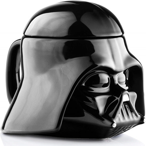 Tazza 3D - Star Wars - Darth Vader