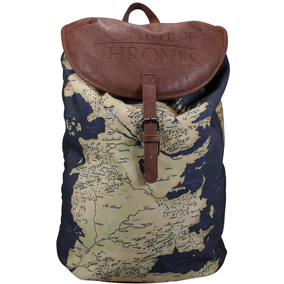 Zaino - Game Of Thrones - Westeros Rucksack