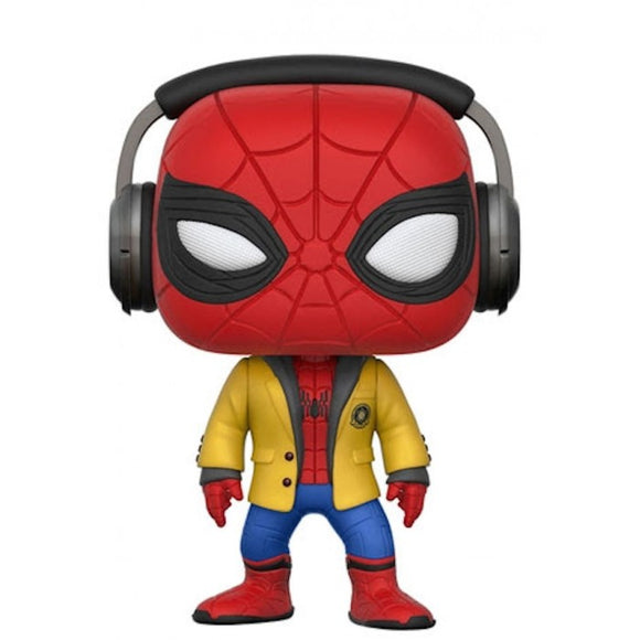 Funko Pop - SPIDER MAN - HOMECOMING (265)