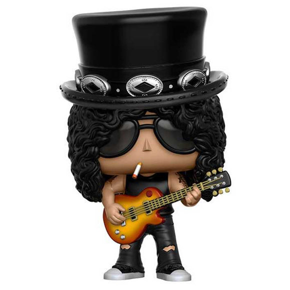 Funko Pop - Guns n Roses - Slash - Rocks (51)