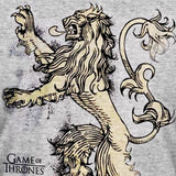 T-shirt - Game Of Thrones - Lannister (Leone)