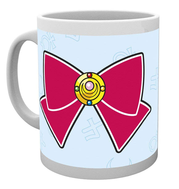 Tazza - Sailor Moon - Bow