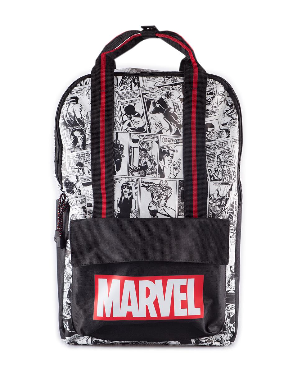 Zaino - Marvel - Black