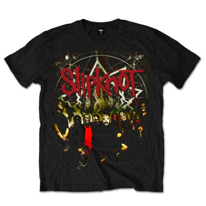 T-Shirt - Slipknot - Waves