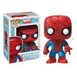 Funko Pop - Marvel - Spider Man