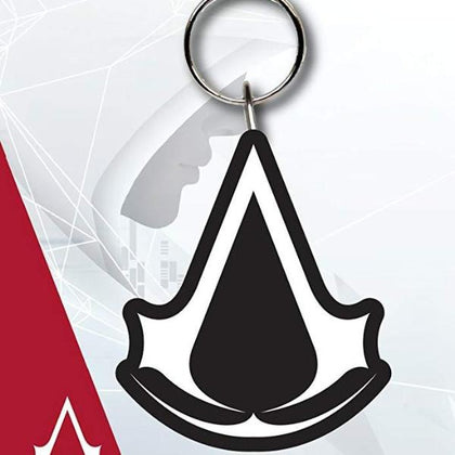 Portachiavi - Assassin's Creed - Logo