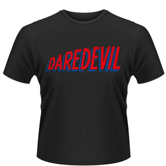 T-Shirt - Daredevil - Logo red