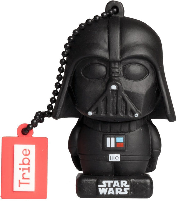 Chiavetta Usb - Star Wars 8 - Darth Vader (16 GB)