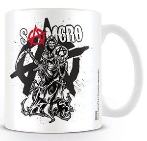 Tazza - Sons Of Anarchy - Tall Reaper