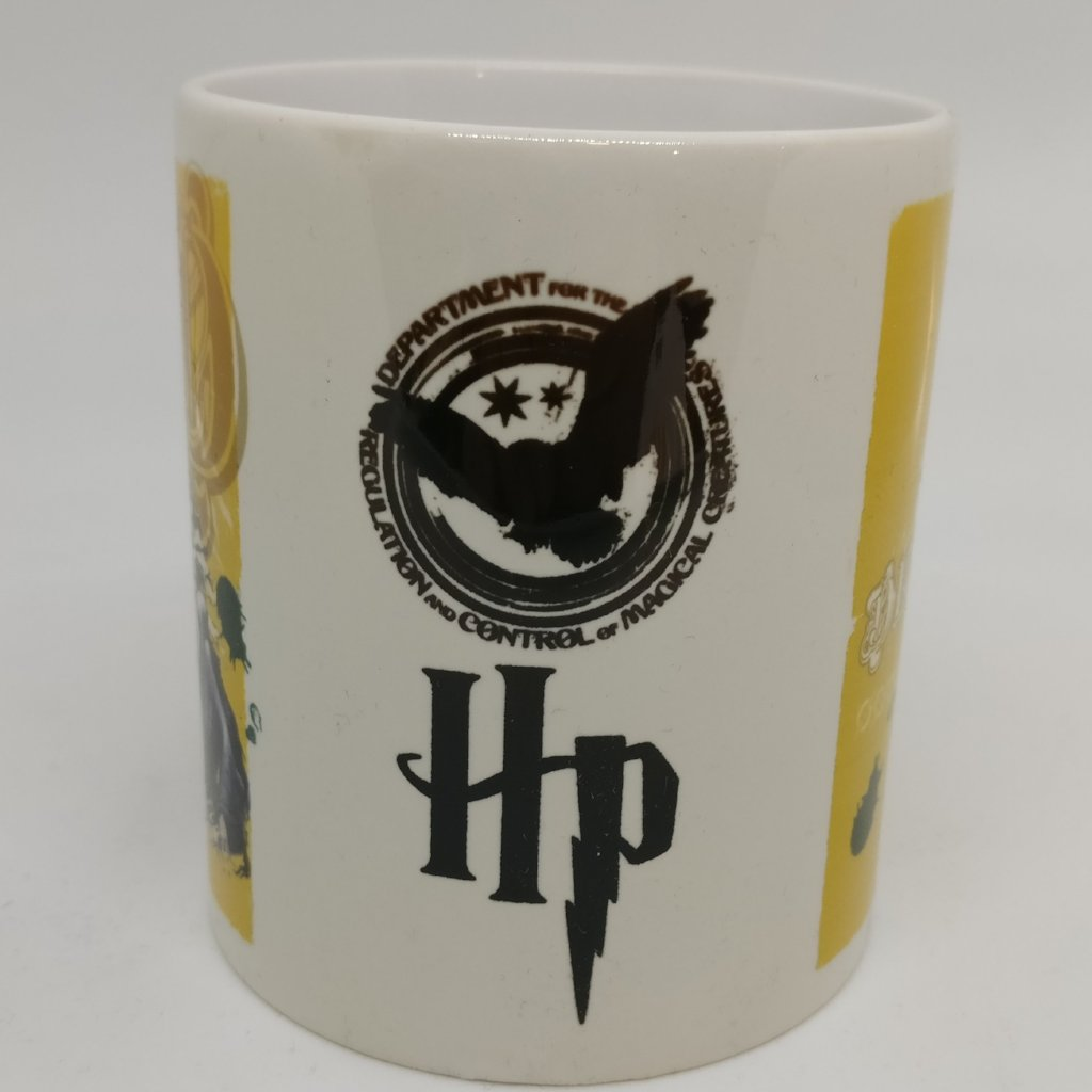 Tazza - Harry Potter - Dementor