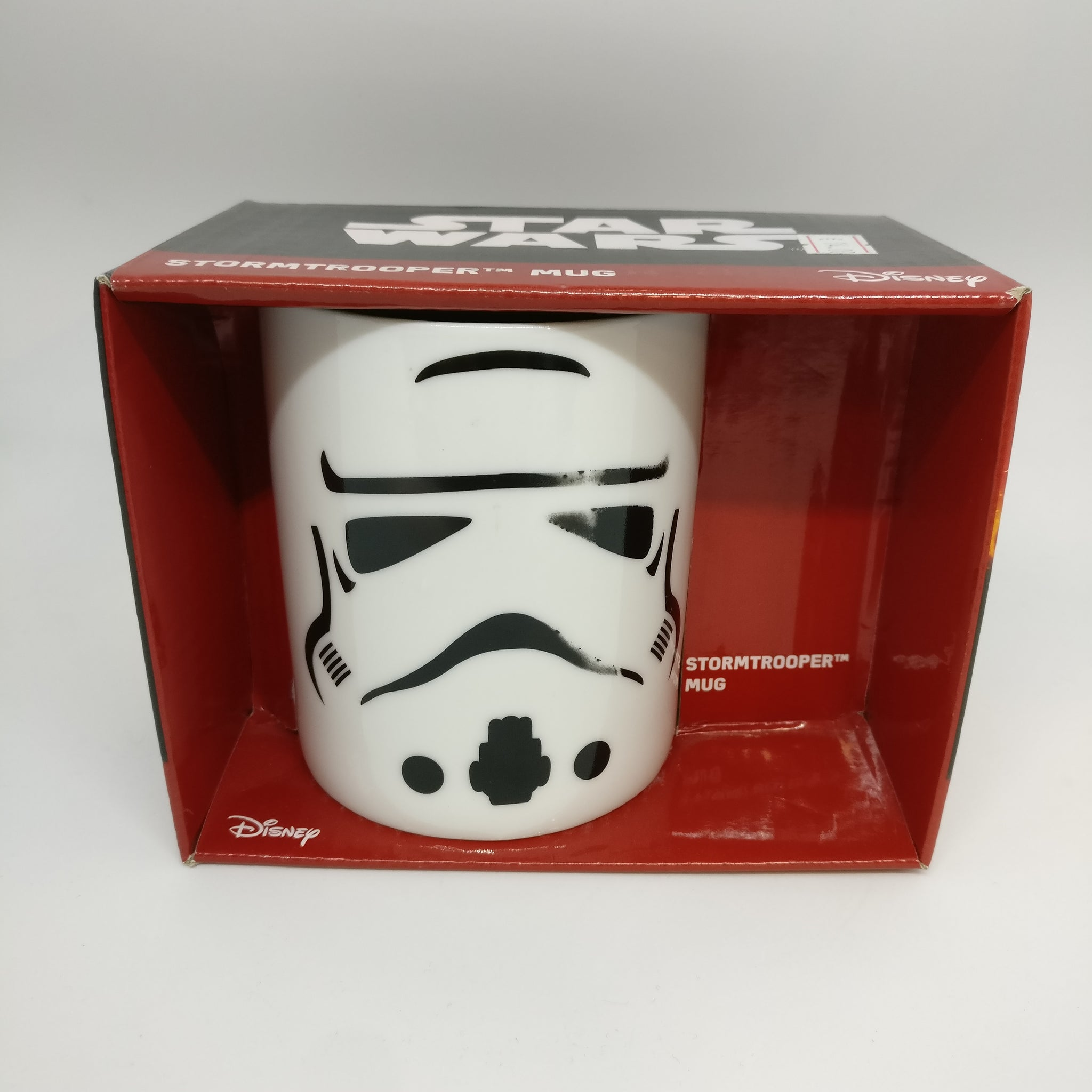 Tazza - Star Wars - Stormtrooper