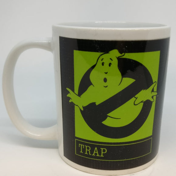 Tazza - Ghostbusters 3 - Trap