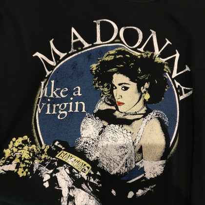 T-Shirt - Madonna - Like A Virgin