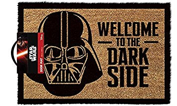 Zerbino - Star Wars - Welcome To The Darkside
