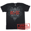 T-Shirt - AC/DC - Black Ice