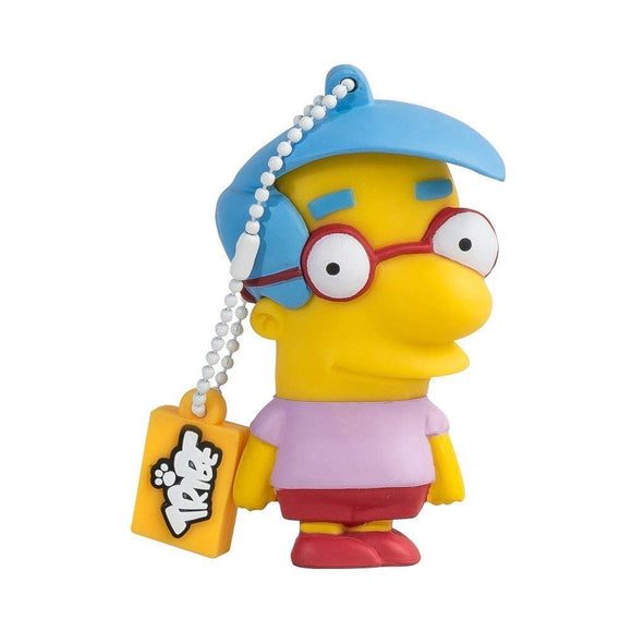Chiavetta USB - Simpsons - Milhouse (8 GB) Tribe