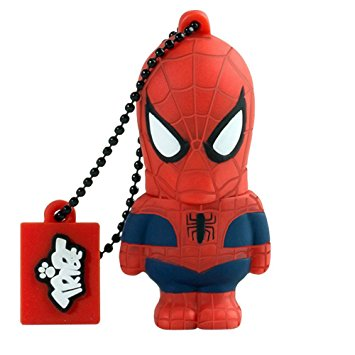 Chiavetta USB - Marvel - Spider-Man - (16GB)