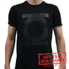 T-Shirt - Green Lantern - Black Logo