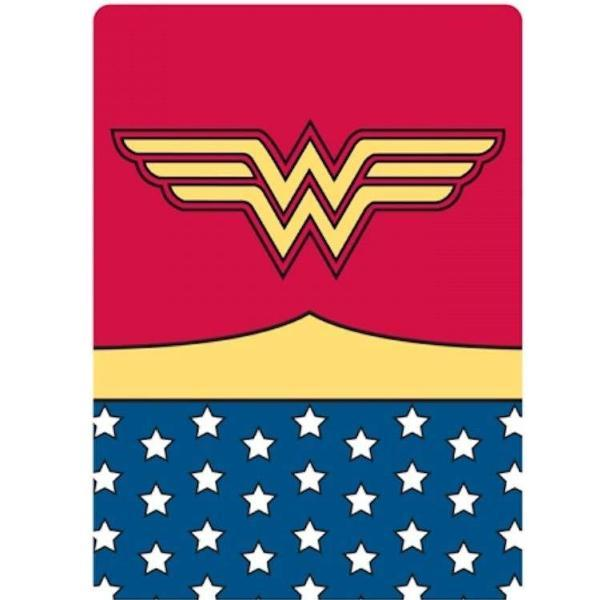 Magnete - Wonder Woman - Costume