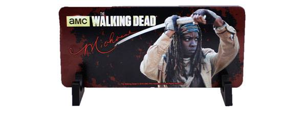 Collezionabili - Spada - Katana Michonne - The Walking Dead Replica 1/1