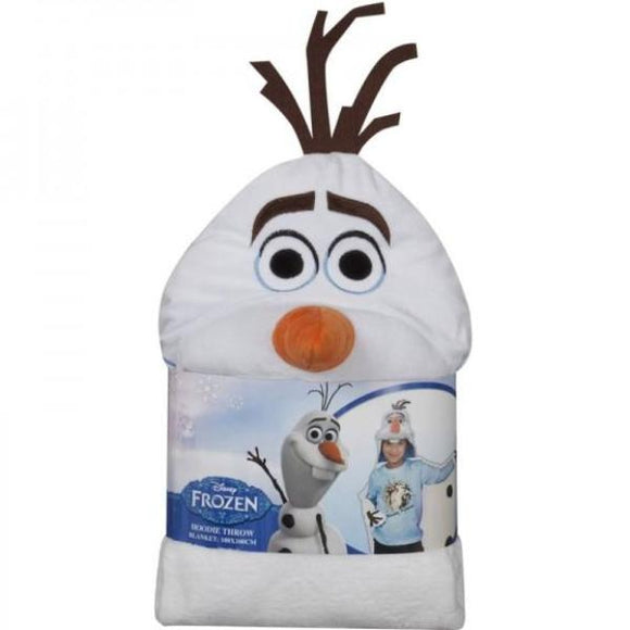Coperta - Plaid - Frozen - Olaf