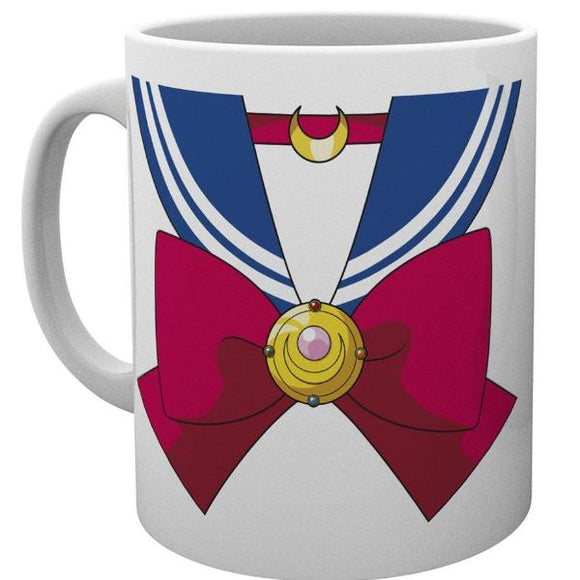 Tazza - Sailor Moon - Costume