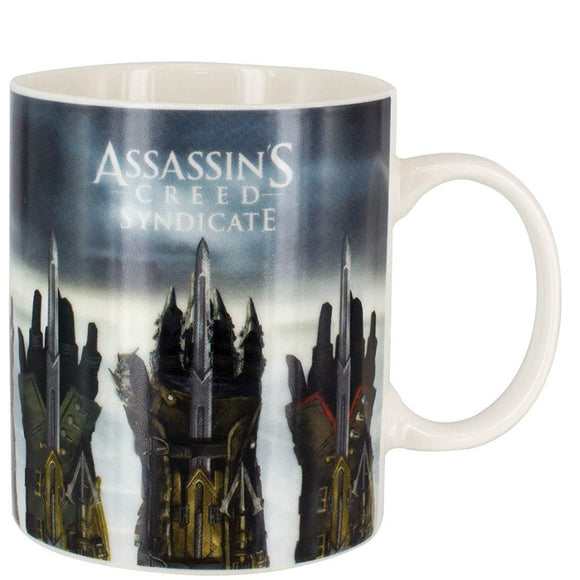 Tazza - Assassin's Creed - Gauntlet